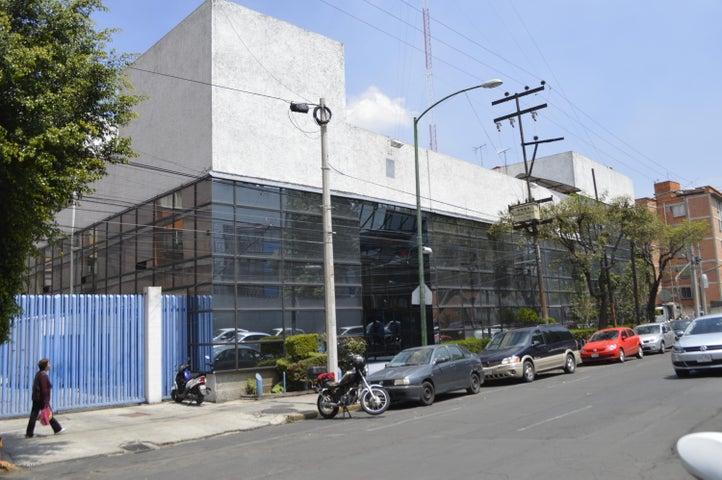 Distrito Federal>Benito Juárez>Narvarte - :300 Pesos - codigo: 19-813