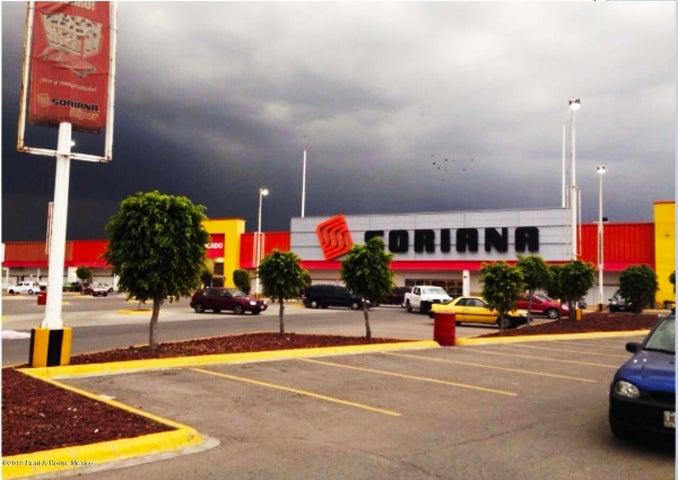 Local Comercial Estado de Mexico>Cuautitlan Izcalli>Bellavista - Renta:300 Pesos - codigo: 19-828