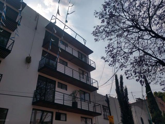Departamento Distrito Federal>Miguel Hidalgo>Popotla - Venta:3.150.000 Pesos - codigo: 19-874