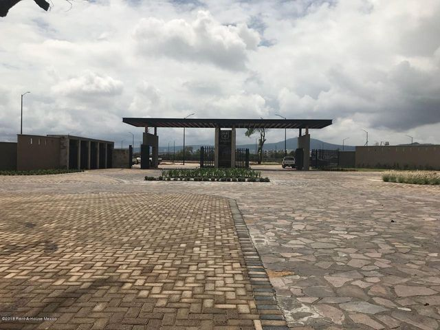 Terreno Queretaro>Corregidora>El Pueblito - Venta:1.492.468 Pesos - codigo: 19-908