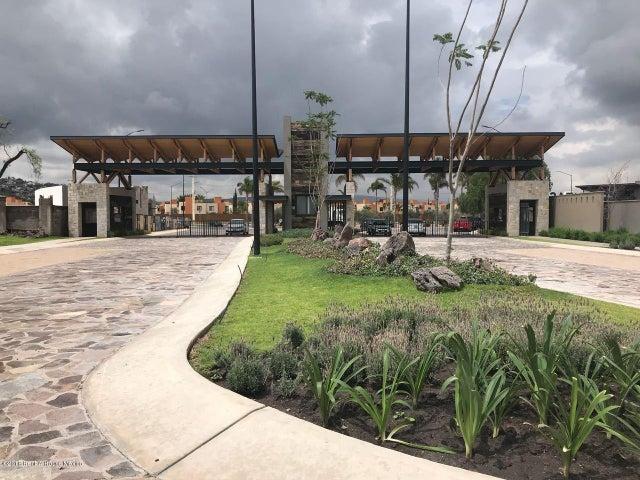 Terreno Queretaro>Corregidora>El Pueblito - Venta:1.534.370 Pesos - codigo: 19-909