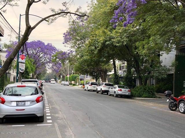 Departamento Distrito Federal>Miguel Hidalgo>Polanco - Renta:50.000 Pesos - codigo: 19-859