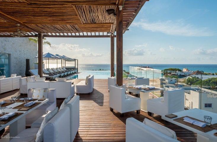 Departamento Quintana Roo>Playa Del Carmen>The Fives - Venta:12.141.000 Pesos - codigo: 19-936