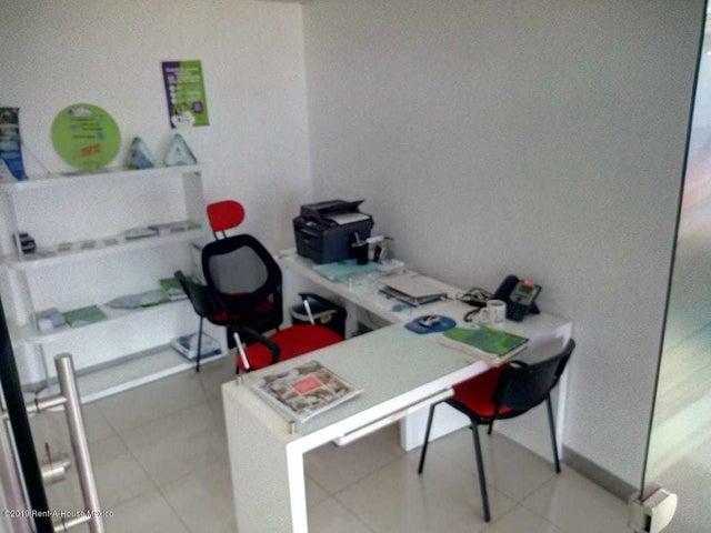 Oficina Queretaro>Queretaro>Centro Sur - Renta:8.943 Pesos - codigo: 19-986