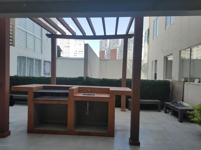 Departamento Distrito Federal>Alvaro Obregón>Carola - Renta:14.000 Pesos - codigo: 19-989