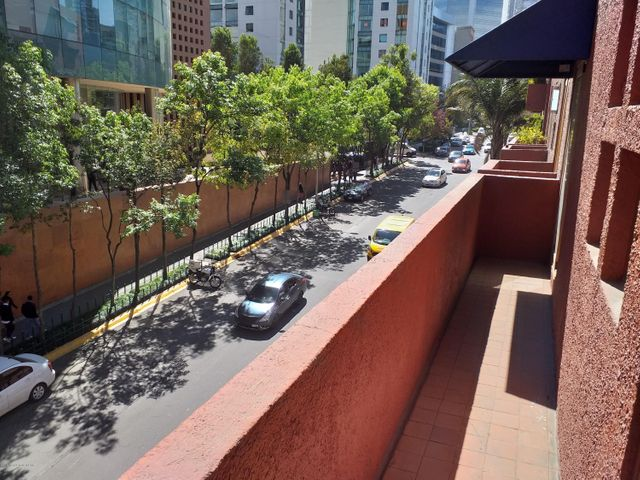 Departamento Distrito Federal>Alvaro Obregón>Santa Fe - Venta:8.600.000 Pesos - codigo: 19-993