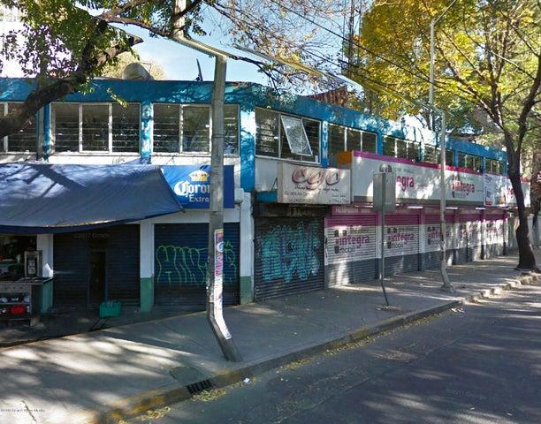 Local Comercial Distrito Federal>Azcapotzalco>San Antonio - Venta:50.000.000 Pesos - codigo: 19-1044
