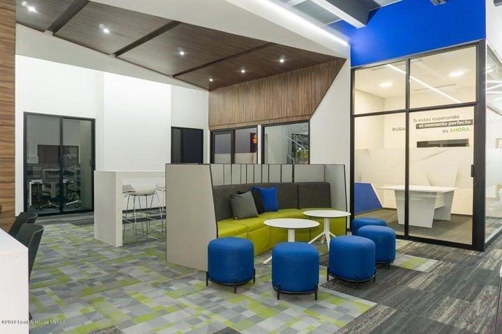 Oficina Queretaro>Queretaro>Alamos 3era Seccion - Renta:9.500 Pesos - codigo: 19-1058