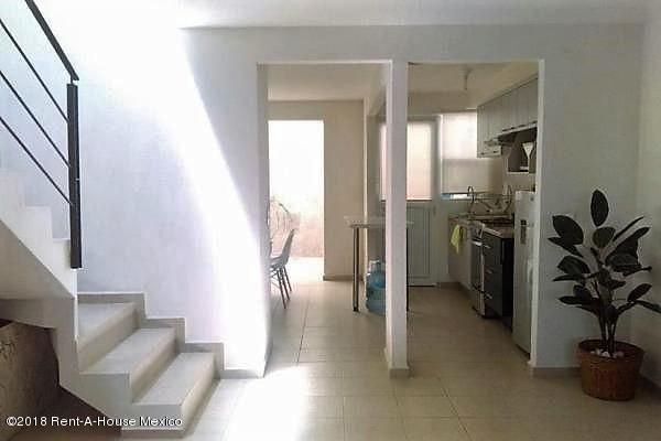 Casa Queretaro>Queretaro>Sonterra - Renta:6.500 Pesos - codigo: 19-1062