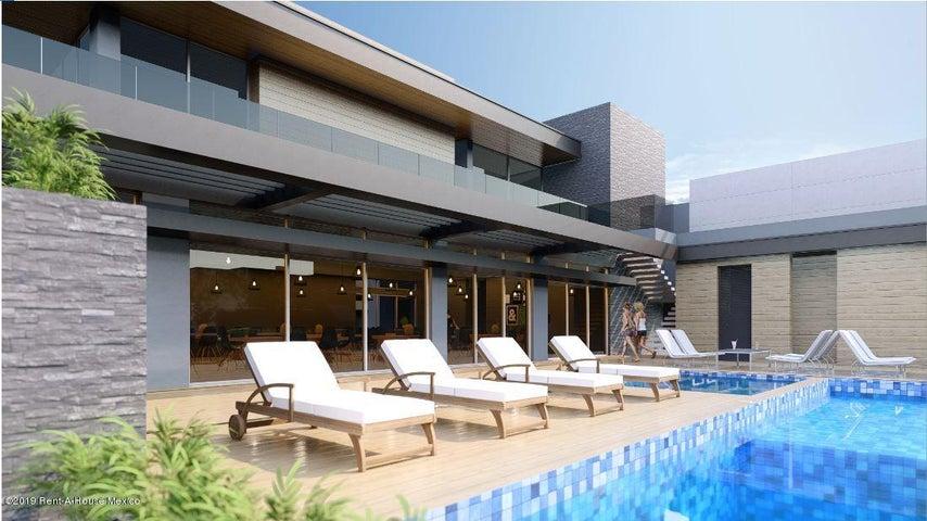 Casa Queretaro>El Marques>Zibata - Venta:2.284.055 Pesos - codigo: 19-325