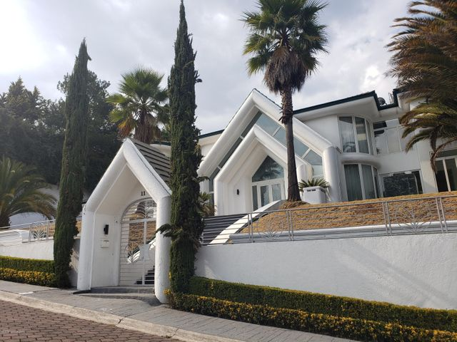 Casa Estado de Mexico>Atizapan de Zaragoza>Hacienda de Valle Escondido - Renta:150.000 Pesos - codigo: 19-1096
