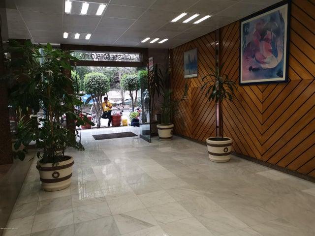 Oficina Distrito Federal>Miguel Hidalgo>Lomas de Sotelo - Renta:33.880 Pesos - codigo: 19-1117