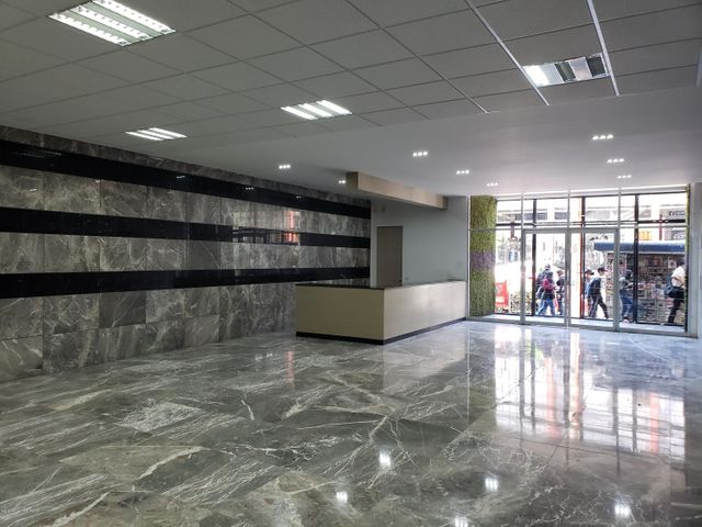 Oficina Distrito Federal>Cuauhtémoc>Cuauhtemoc - Renta:660.000 Pesos - codigo: 19-1136