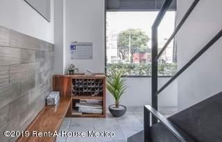 Departamento Distrito Federal>Benito Juárez>Portales - Venta:4.200.000 Pesos - codigo: 19-1141