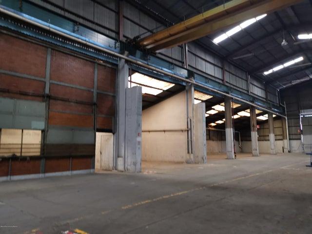 Bodega Distrito Federal>Azcapotzalco>San Antonio - Venta:140.000.000 Pesos - codigo: 19-1139