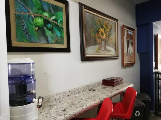 Departamento Distrito Federal>Benito Juárez>Del Valle - Renta:19.500 Pesos - codigo: 19-1218