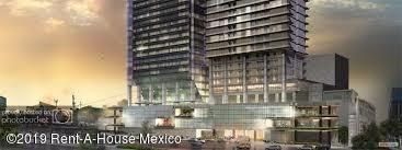 Departamento Distrito Federal>Cuauhtémoc>Condesa - Venta:6.186.900 Pesos - codigo: 19-1197