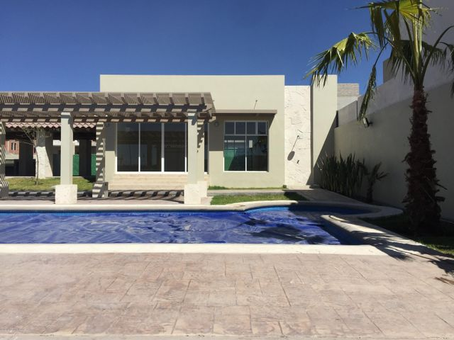 Casa Queretaro>Queretaro>El Refugio - Venta:2.675.050 Pesos - codigo: 19-629