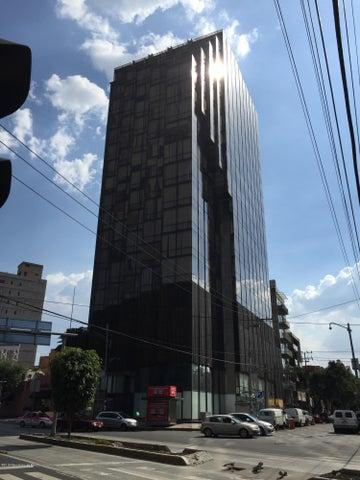 Distrito Federal>Cuauhtémoc>Roma Sur - :1.053.500 Pesos - codigo: 19-1222
