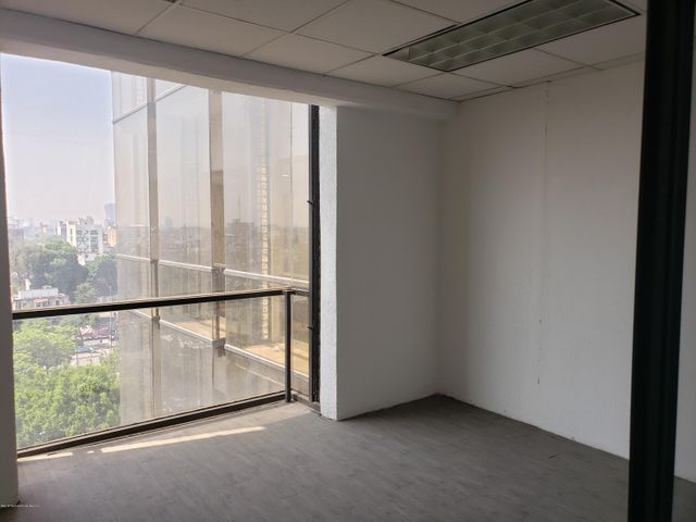 Edificio Distrito Federal>Cuauhtémoc>Roma Sur - Renta:1.053.500 Pesos - codigo: 19-1222