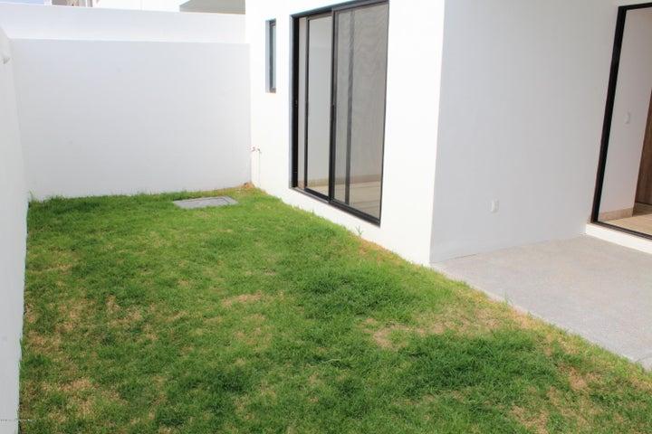 Casa Queretaro>Queretaro>El Refugio - Venta:2.997.650 Pesos - codigo: 19-1228
