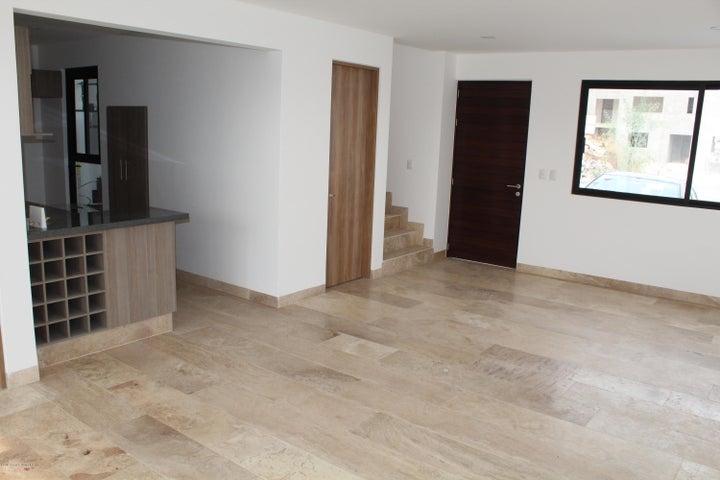 Casa Queretaro>Queretaro>El Refugio - Venta:3.150.000 Pesos - codigo: 19-1229