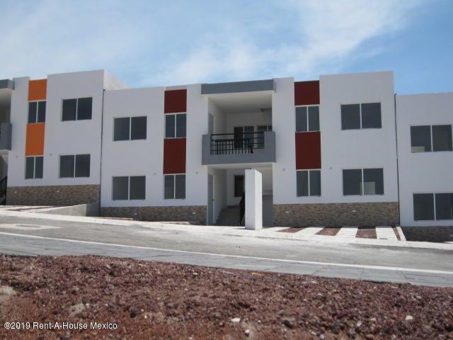 Departamento Queretaro>Queretaro>Santa Rosa de Jauregui - Venta:555.000 Pesos - codigo: 19-1242