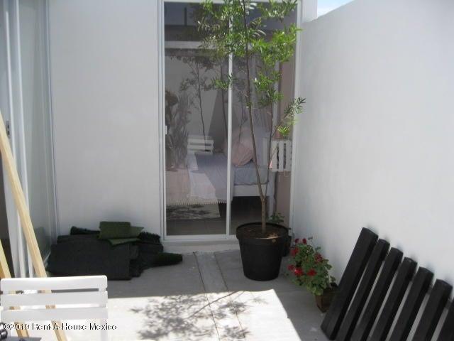 Departamento Queretaro>Queretaro>Montenegro - Venta:545.000 Pesos - codigo: 19-1243