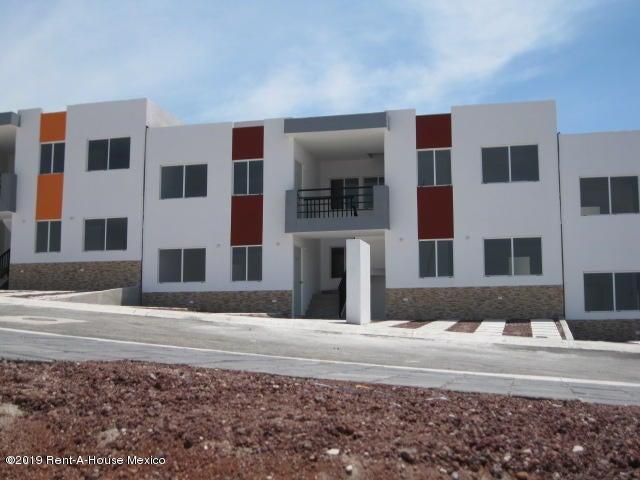 Departamento Queretaro>Queretaro>Montenegro - Venta:435.000 Pesos - codigo: 19-1247