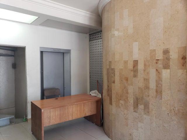 Edificio Distrito Federal>Cuauhtémoc>Cuauhtemoc - Venta:50.000.000 Pesos - codigo: 19-1252