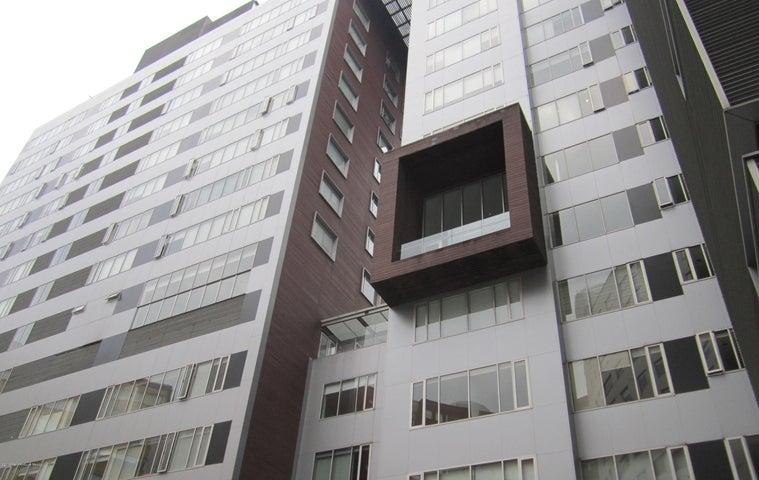Departamento Distrito Federal>Alvaro Obregón>Santa Fe - Renta:19.800 Pesos - codigo: 19-1255