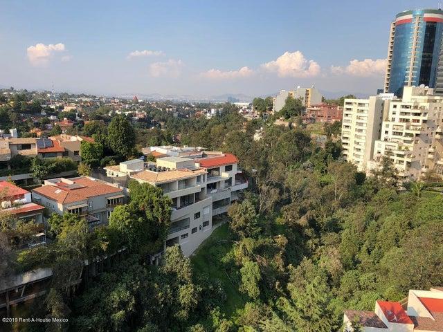 Departamento Distrito Federal>Miguel Hidalgo>Lomas de Bezares - Renta:65.000 Pesos - codigo: 19-1256