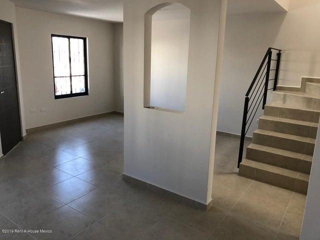 Casa Queretaro>Queretaro>El Mirador - Venta:1.900.000 Pesos - codigo: 19-1250