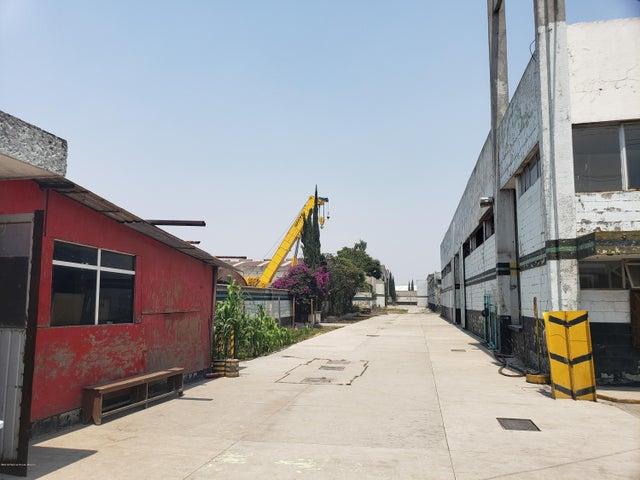 Bodega Estado de Mexico>Tultitlan>Tultitlan - Venta:100.000.000 Pesos - codigo: 19-1140