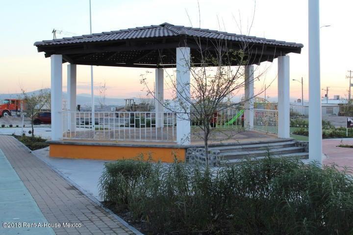 Departamento Queretaro>El Marques>La Pradera - Venta:600.000 Pesos - codigo: 19-1288