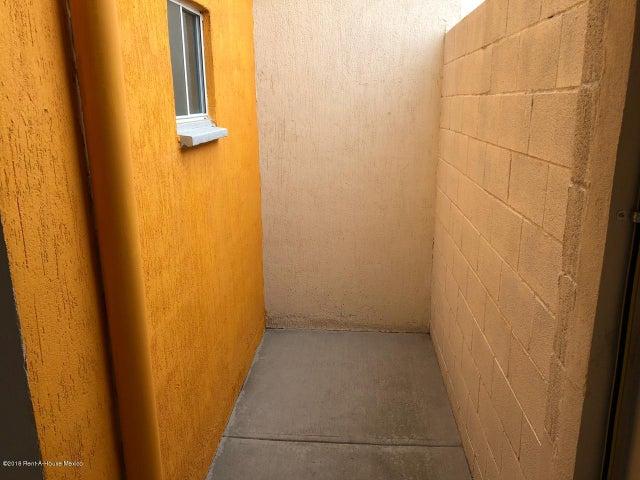 Departamento Queretaro>El Marques>La Pradera - Venta:525.000 Pesos - codigo: 19-1291