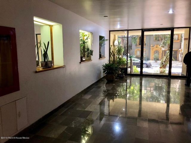 Departamento Distrito Federal>Miguel Hidalgo>Polanco - Renta:47.000 Pesos - codigo: 19-1313