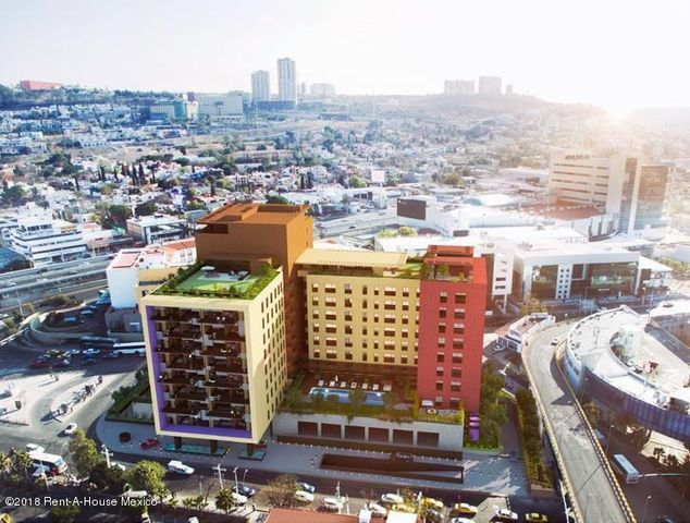Departamento Queretaro>Queretaro>Alamos 3era Seccion - Venta:6.016.987 Pesos - codigo: 19-1332