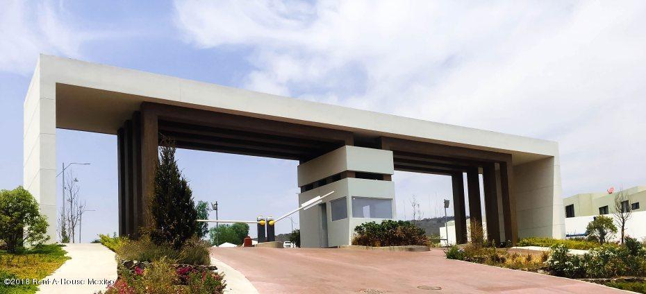 Casa Queretaro>El Marques>Zibata - Venta:3.029.859 Pesos - codigo: 19-1338