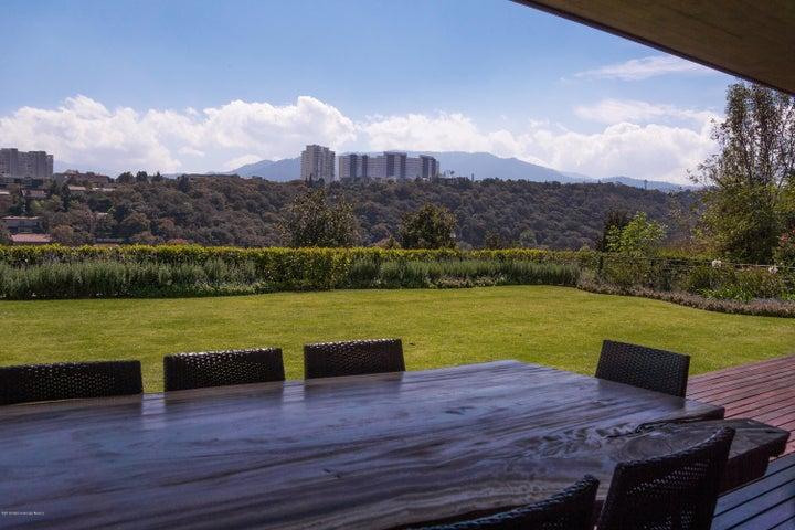 Casa Distrito Federal>Cuajimalpa de Morelos>San Mateo Tlaltenango - Venta:110.000.000 Pesos - codigo: 19-1341