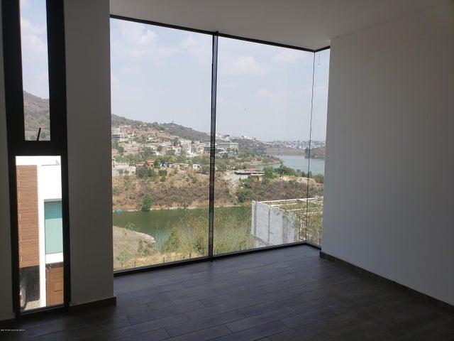 Casa Estado de Mexico>Atizapan de Zaragoza>Residencial Lago Esmeralda - Venta:6.150.000 Pesos - codigo: 19-424