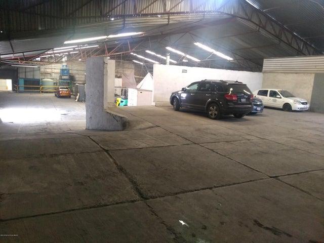 Nave Industrial Estado de Mexico>Cuautitlan Izcalli>Bellavista - Venta:50.030.000 Pesos - codigo: 19-1393