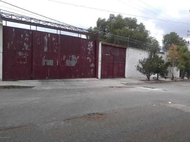 Estado de Mexico>Cuautitlan Izcalli>Bellavista - :165.000 Pesos - codigo: 19-1372