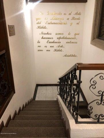 Oficina Distrito Federal>Miguel Hidalgo>Polanco - Renta:22.000 Pesos - codigo: 19-1420