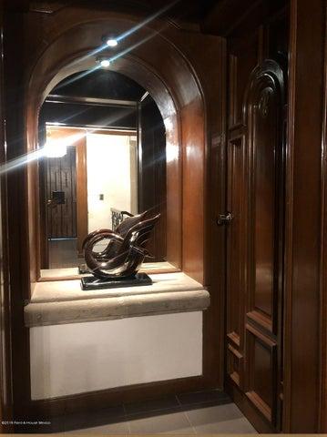 Oficina Distrito Federal>Miguel Hidalgo>Polanco - Renta:41.000 Pesos - codigo: 19-1422