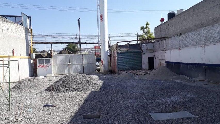 Terreno Queretaro>Corregidora>El Pueblito - Venta:7.999.500 Pesos - codigo: 19-1437