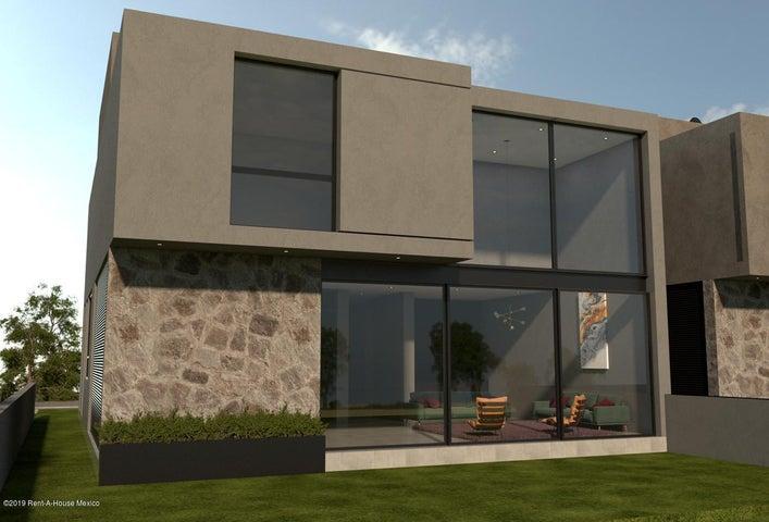 Casa Queretaro>Queretaro>Altozano - Venta:8.250.000 Pesos - codigo: 19-1450