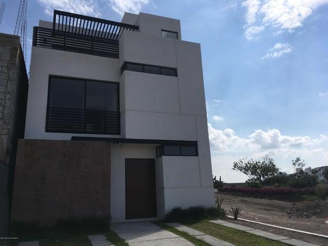 Casa Queretaro>Queretaro>El Mirador - Venta:2.350.000 Pesos - codigo: 19-1453