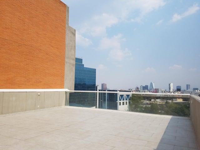 Departamento Distrito Federal>Alvaro Obregón>Carola - Venta:2.800.000 Pesos - codigo: 19-1457