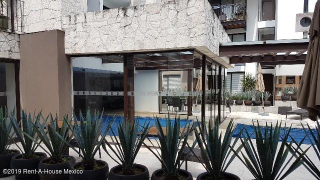 Departamento Distrito Federal>Alvaro Obregón>Las Aguilas - Venta:7.500.000 Pesos - codigo: 19-1459